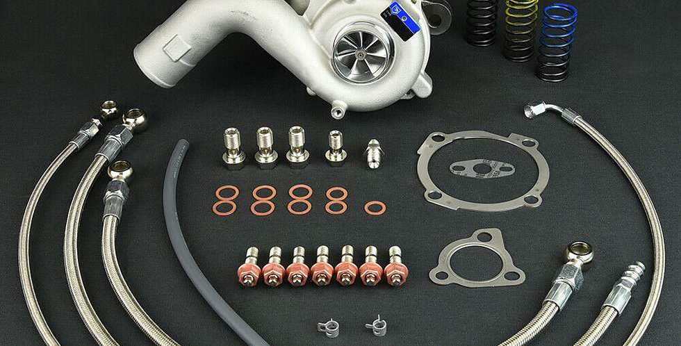 Mamba Hybrid 320+ K03-052 K04-001 Performance turbo VAG 1.8T 20VT