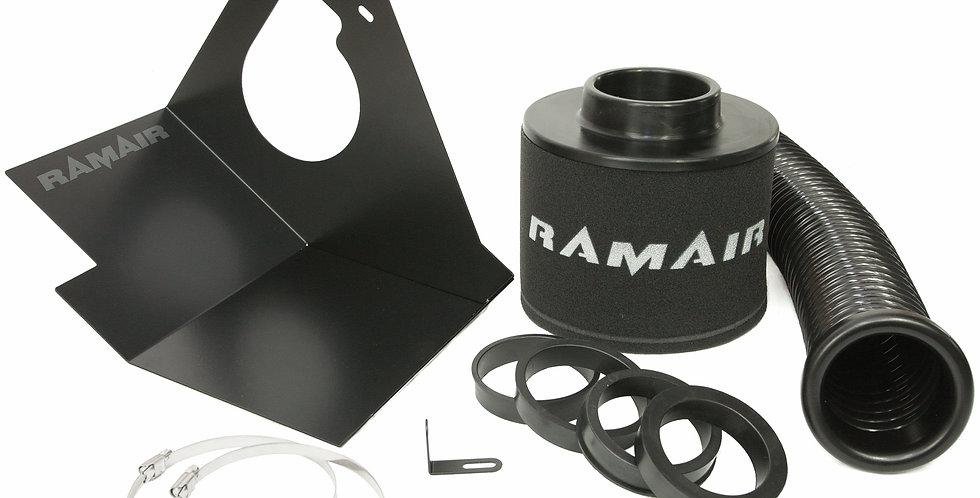 Ramair Foam Air Filter & Heat Shield Kit BMW E46 (325, 328, 330)