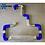 Thumbnail: Airtec Upgrade Intercooler Kit Volkswagen Golf 4 GTI 1.8T 20V