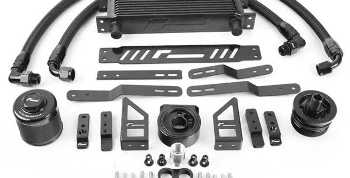 Racingline Oil Cooler Kit for Golf 7/8 GTI / R / TT 8S / Leon 3 Cupra / S3 8V