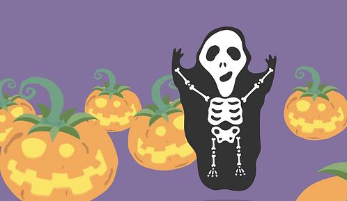 Bones | The Dr. Binocs Show