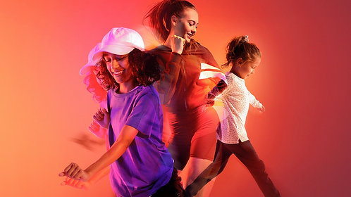Les Mills on Demand: Born to Move