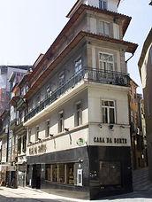 Casa da Sorte - Loja Porto