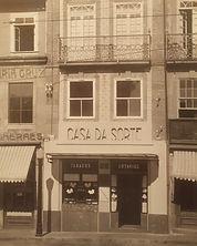 Casa da Sorte - Loja Braga