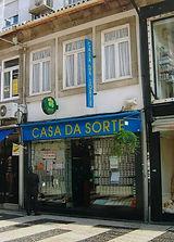 Casa da Sorte - Porto 1997