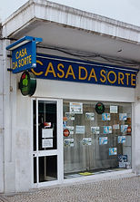 Casa da Sorte - Alvalade 1997