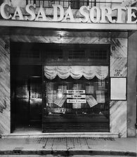 Casa da Sorte - Loja Coimbra 1948