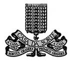 Casa da Sorte - Primeiro logótipo