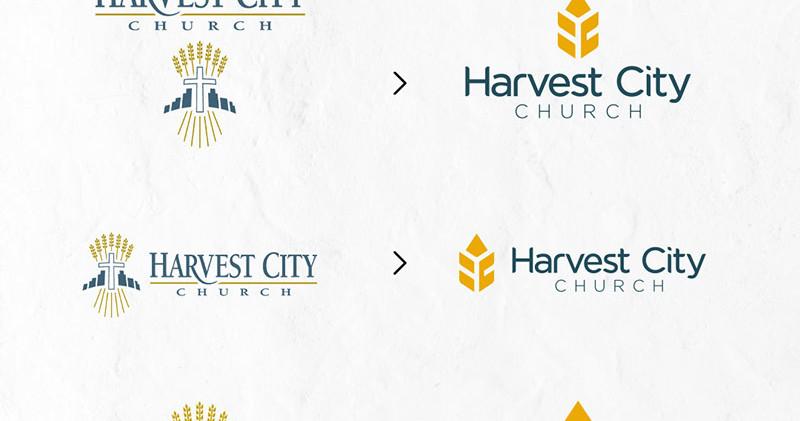 Harvest City Old vs New Logos.jpg