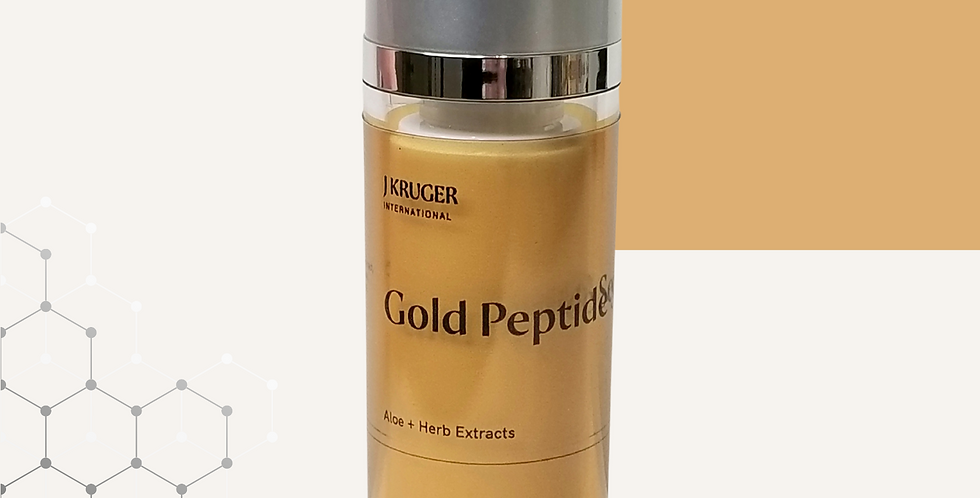 Gold Peptide Serum 30ml