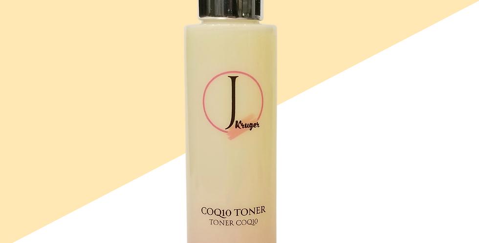 CoQ10 Toner