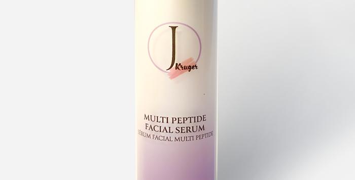 Multi Peptide Facial Serum