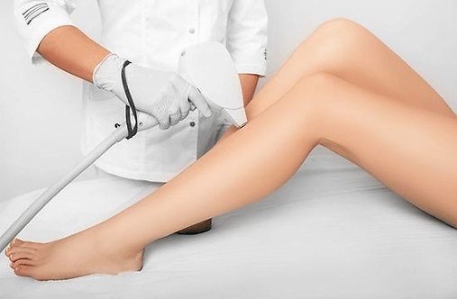 Half Legs Laser Hair Removal Packages