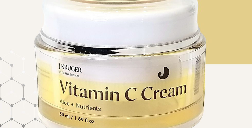 Vitamin C Cream Int 50ml
