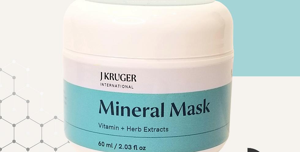 Mineral Mask 60ml