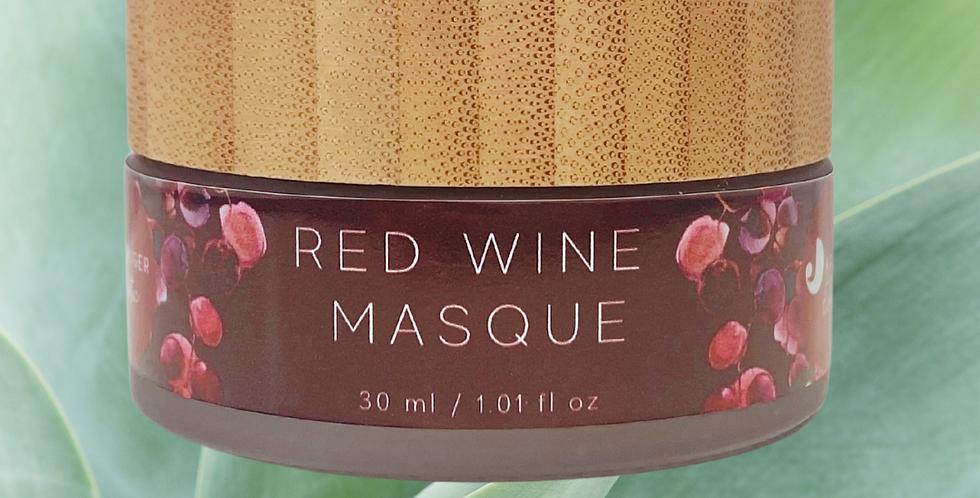 Red Wine Masque 30ml