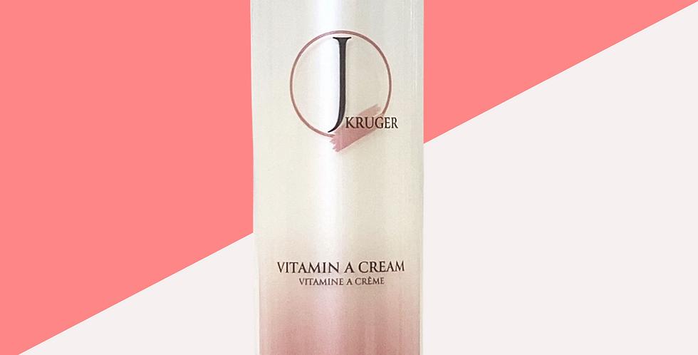 Vitamin A Cream