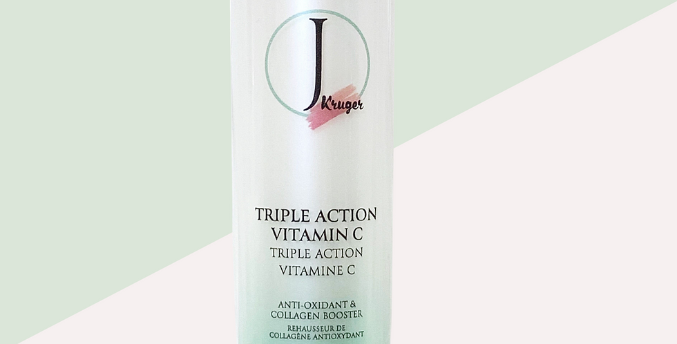 Triple Action Vitamin C