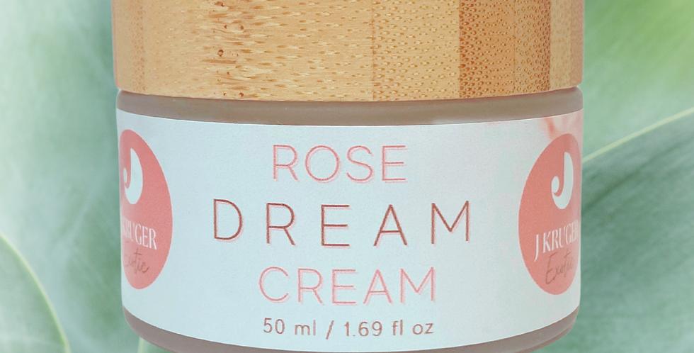 Rose Dream Cream 50ml