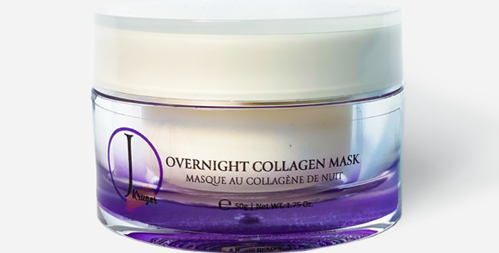 Overnight Collagen Mask