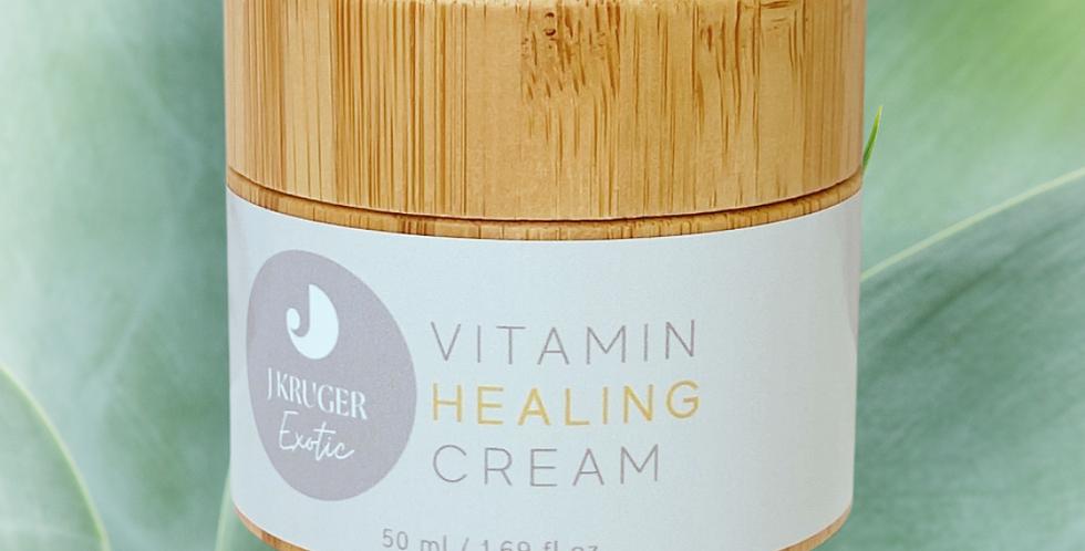 Vitamin Healing Cream 50ml