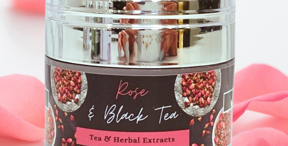 Rose & Black Tea Mask 30ml