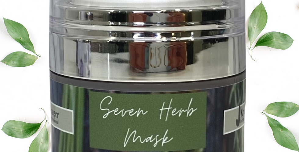 Seven Herb Mask 30ml