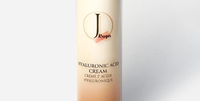 Hyaluronic Acid Cream
