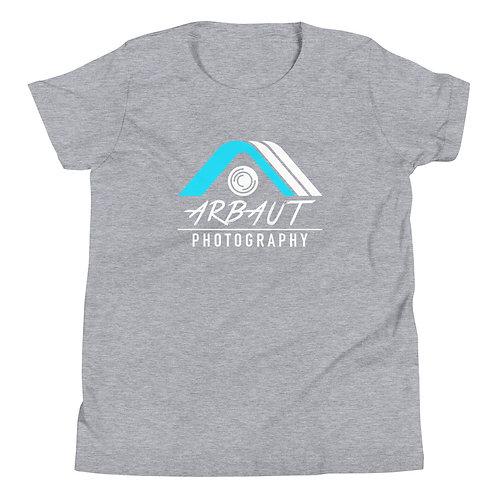 Youth Short Sleeve T-Shirt AP LOGO