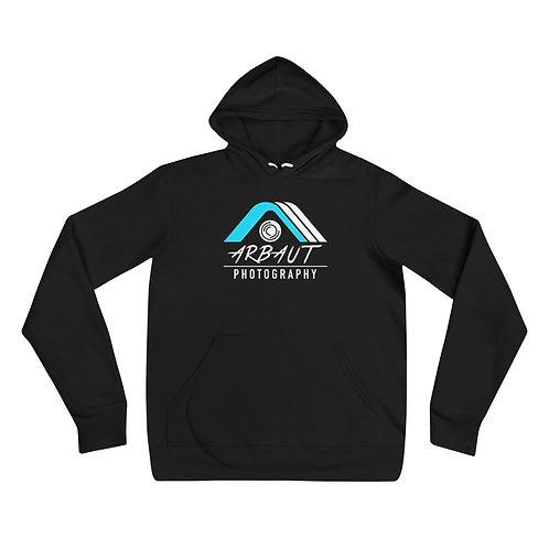 Unisex hoodie AP LOGO