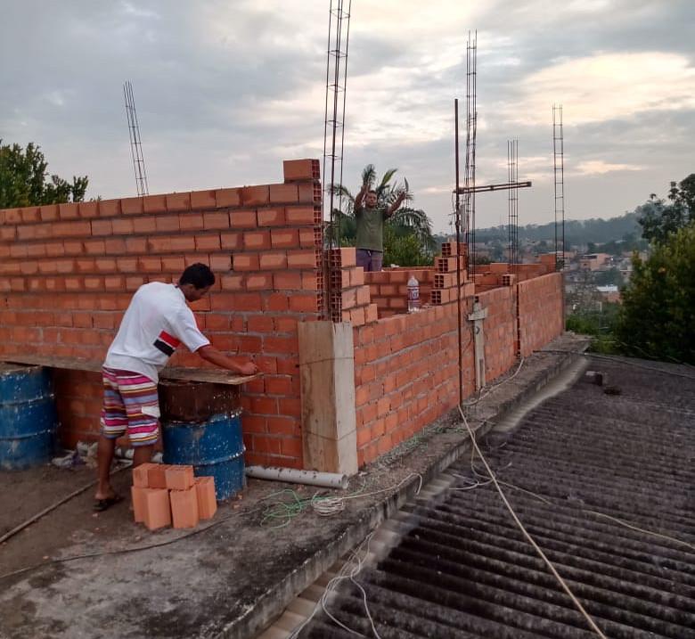 Rebuilding Dreams Project