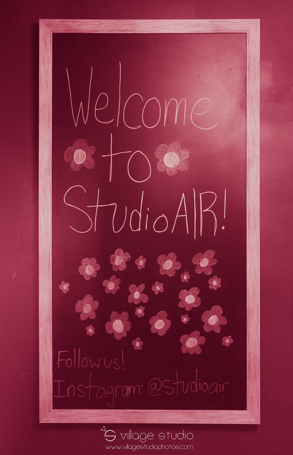 Welcome to Studio Air by Village Studio