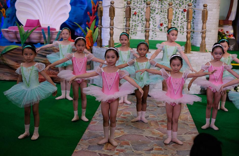 Lil Fairies