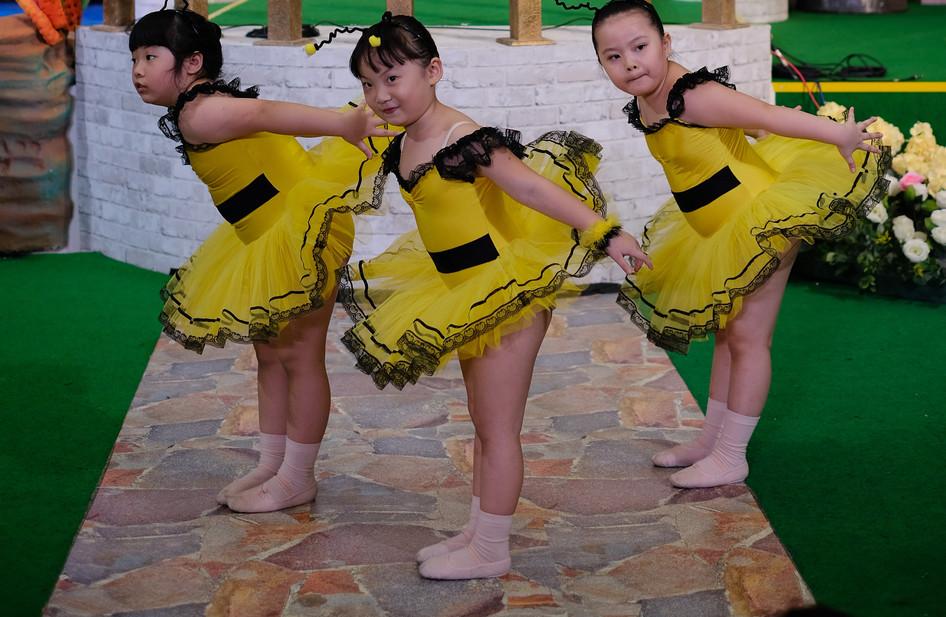 Cutie Bees