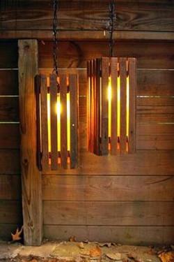 Lámparas de interior