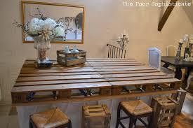 Mesa comedor + taburetes