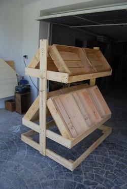 mostrador cajas de frutas 3