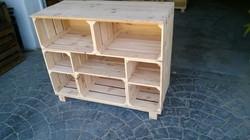 estantería caja frutas 1