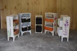 Mesa auxiliar 60cm      40€