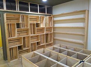 Ideas Decorar Cajas Madera