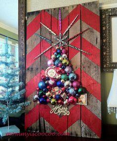 Decoración Navidada