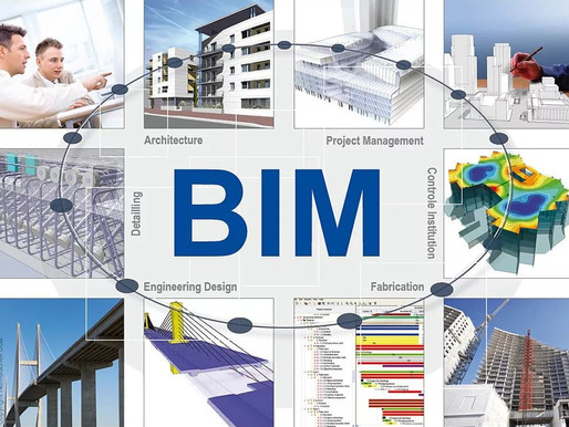 What the heck for is the BIM tech?