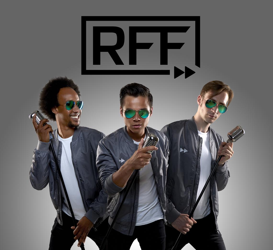 RFF Well Well Well