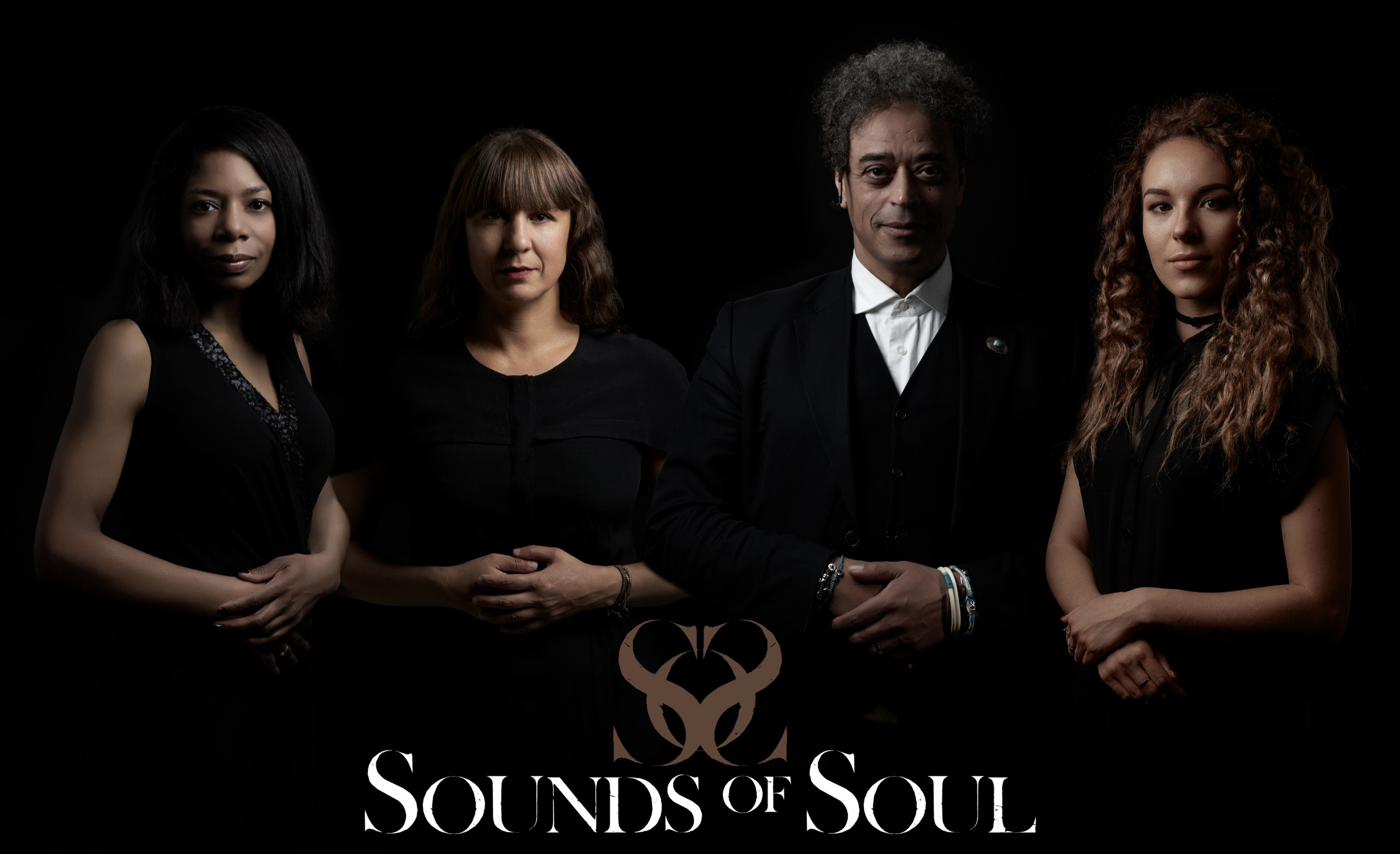 SOUNDS OF SOUL