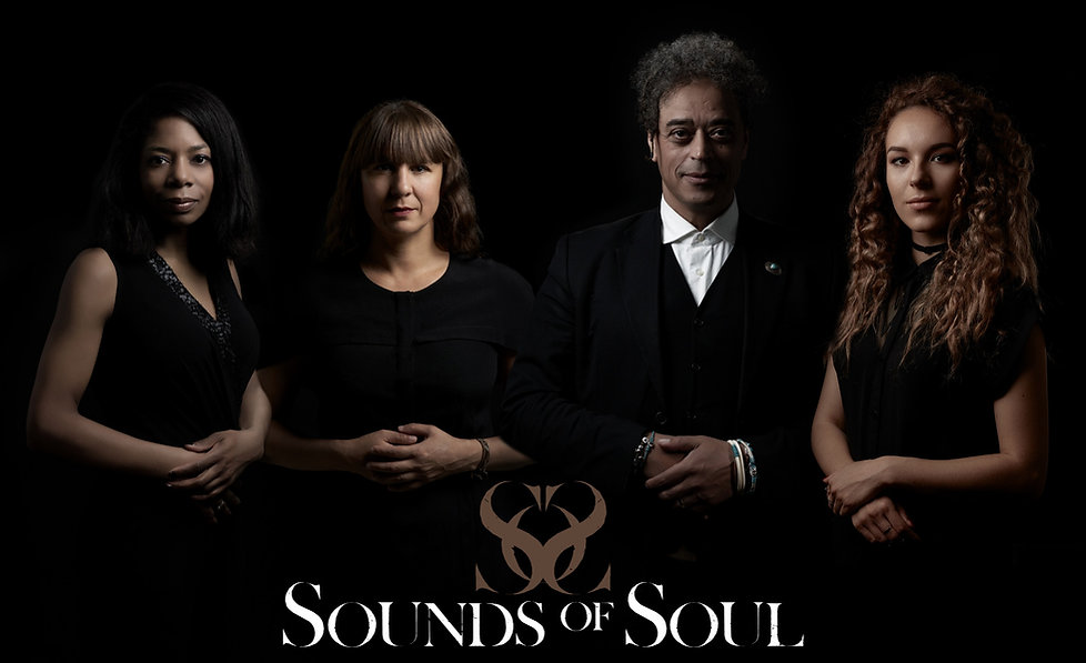 Sounds of Soul 2019 Hoge resolutie met l