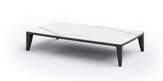 SINTRA PORCELAIN COFFEE TABLE