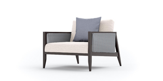 HAYES ARMCHAIR