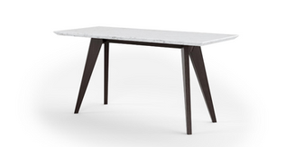 ARRIS MARBLE RECTANGULAR TABLE