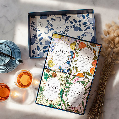 Lize Mouton Collection Gift Box