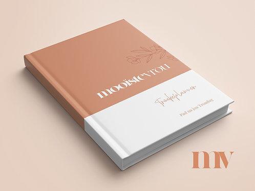 Mooistevrou Wedding Planner 2nd Edition (PRE ORDERS ARE NOW OPEN)